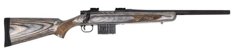 Mossberg MVP Predator .308 Bolt Action Rifle
