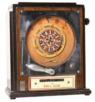 Keeney and Sons Trade Stimulator Cigar Machine