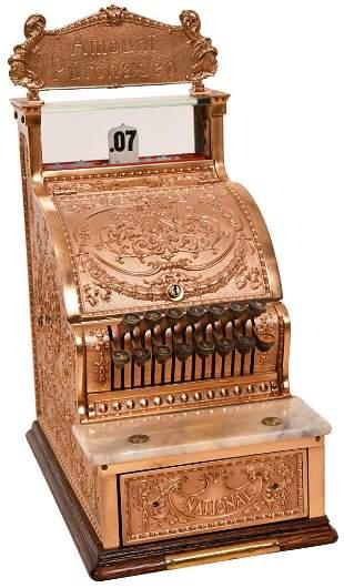 "National Cash Register Model #312 ""Candy Store"""