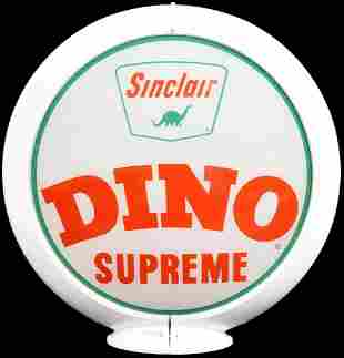 Sinclair Dino Supreme Globe