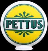 "Pettus 13.5"" Globe Lenses"