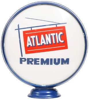 """Atlantic Premium 16.5""""D. Globe Lenses"""