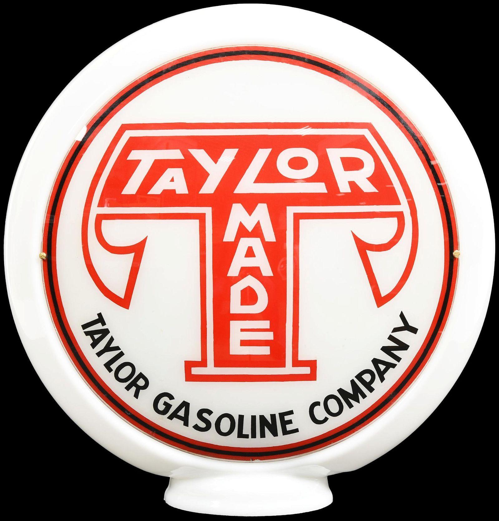Taylor Made Globe