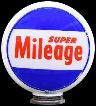 """Super Mileage (gas) 13.5"""" Gill Globe Lenses"""