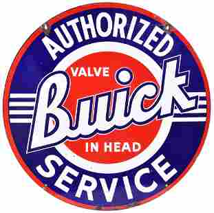 Buick Valve in Head Authorized Service (outlined)