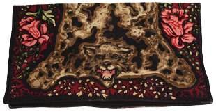 Vintage Lap Blanket