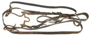 U.S. Military Style Bridle/Bit