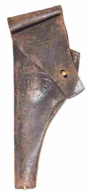 Vintage U.S. Calvary Leather Holster