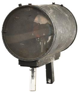 Light Aircraft Handheld Direction Light