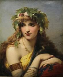 Pierre Oliver Joseph Coomans (Belgian, 1816-1889)