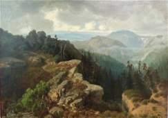 William Keith (Scottish-American, 1838-1911)