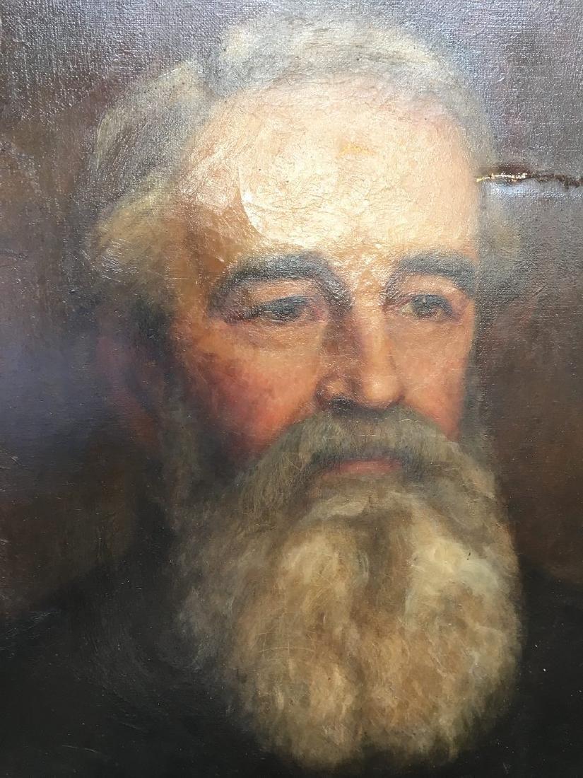 ENGLISH SCHOOL (late 19th/early 20th century) Portrait - 5