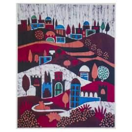 Amid - Jerusalem Hills