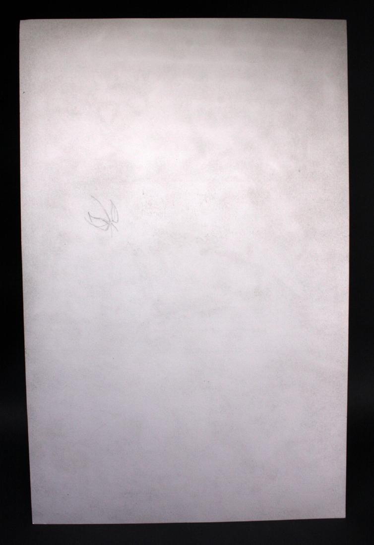 Sal Buscema Spiderman Signed Original Comic Art - 4