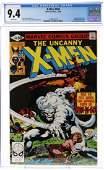 X-Men #140 CGC 9.4 Graded Marvel Comic Book