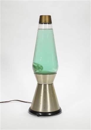 Vintage Lava Lamp