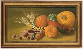 Ruth Skellenger (20th Century) Still Life Painting
