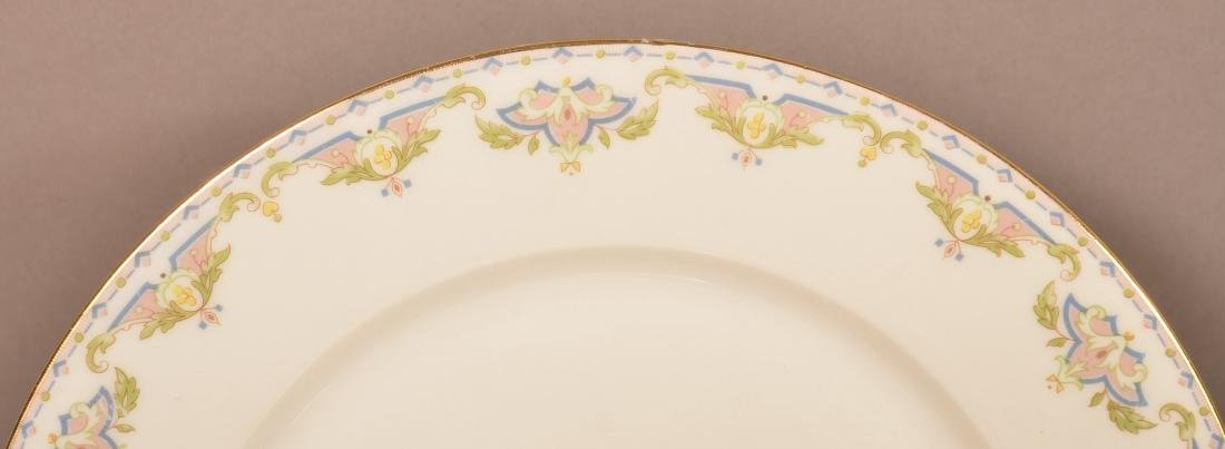 105 Pc. Wm. Guerin & Co., Limoges China Dinner Service. - 2
