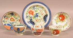 Lot of Early 19th Century China.