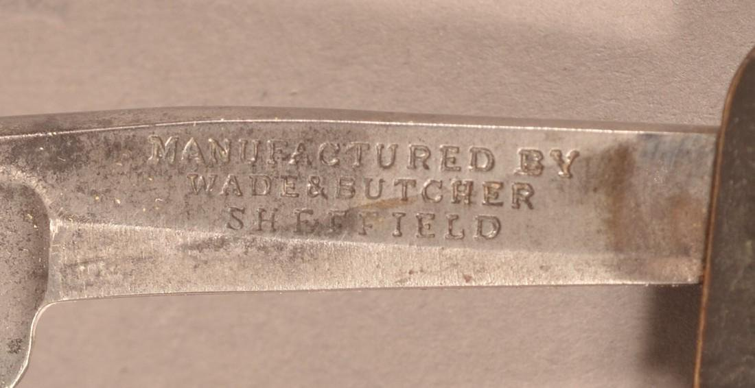 Three Pieces of Antique Masonic Metalwares. - 3