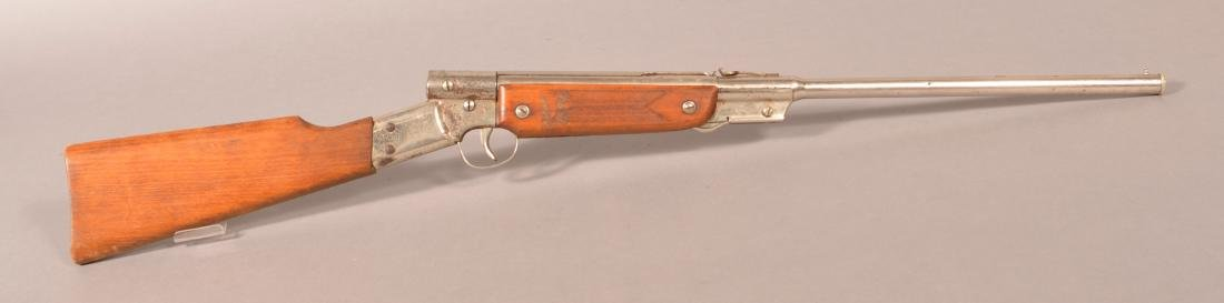 German Haenel XV Break Barrel Air Rifle.