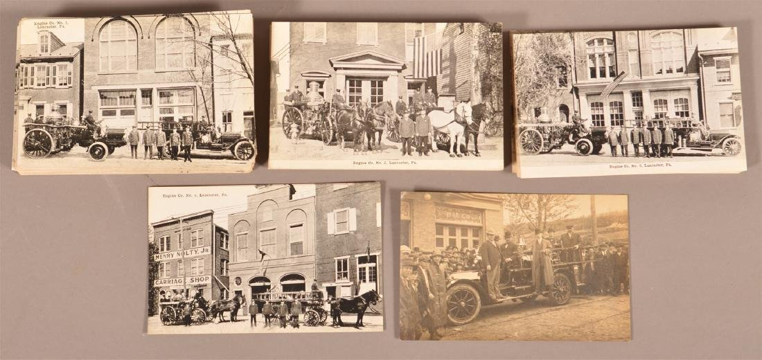 Lot of Various Antique/Vintage Postcards. - 2