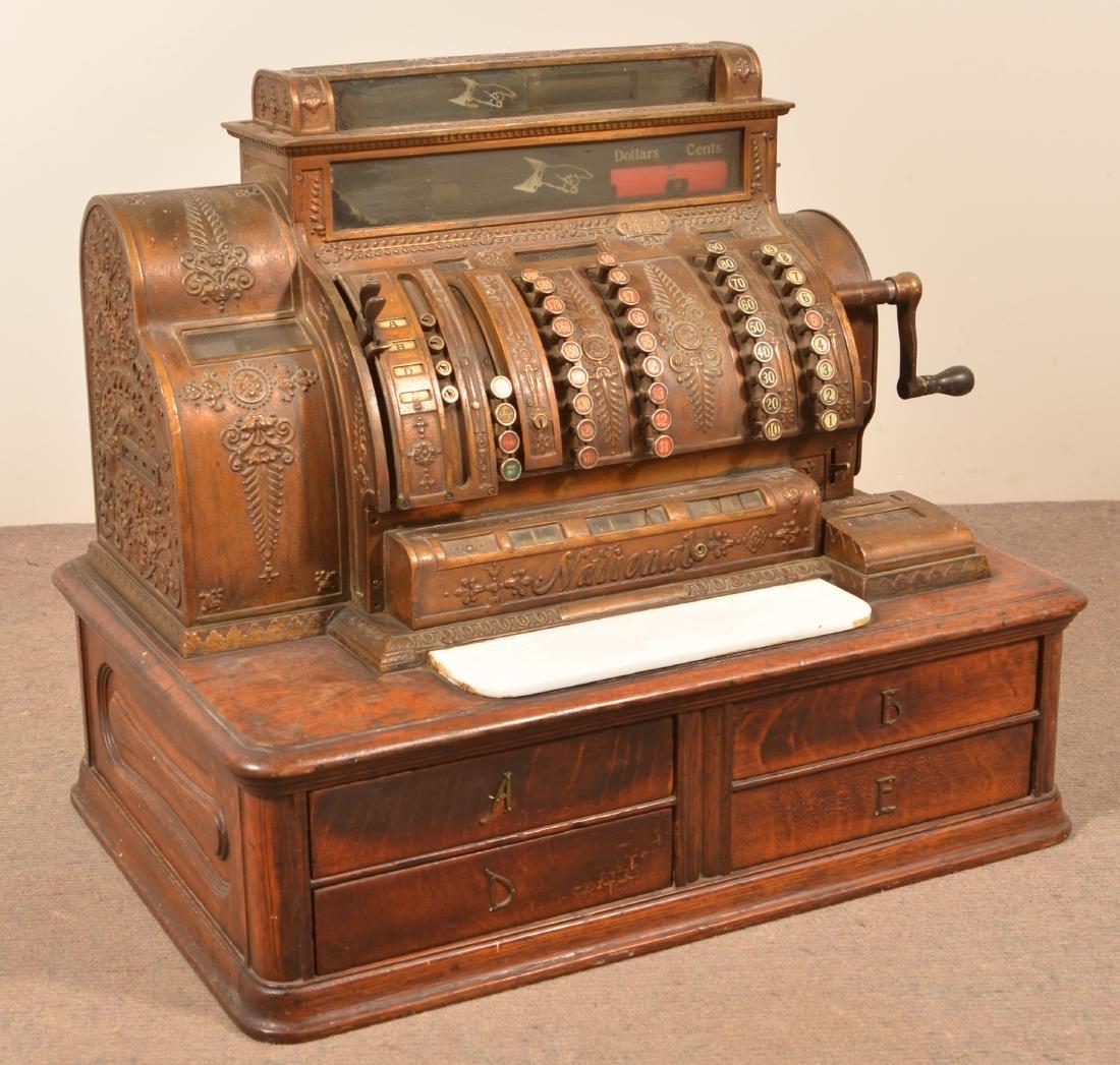 National Cash Register Model 541.