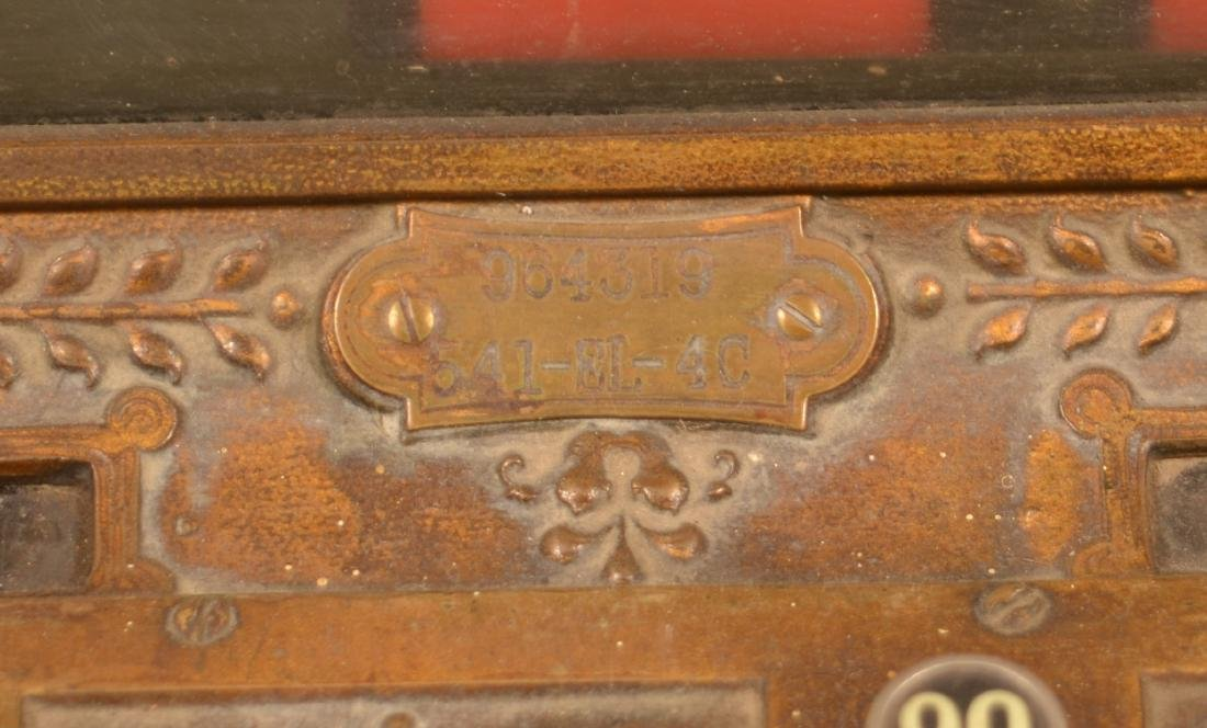 National Cash Register Model 541. - 3