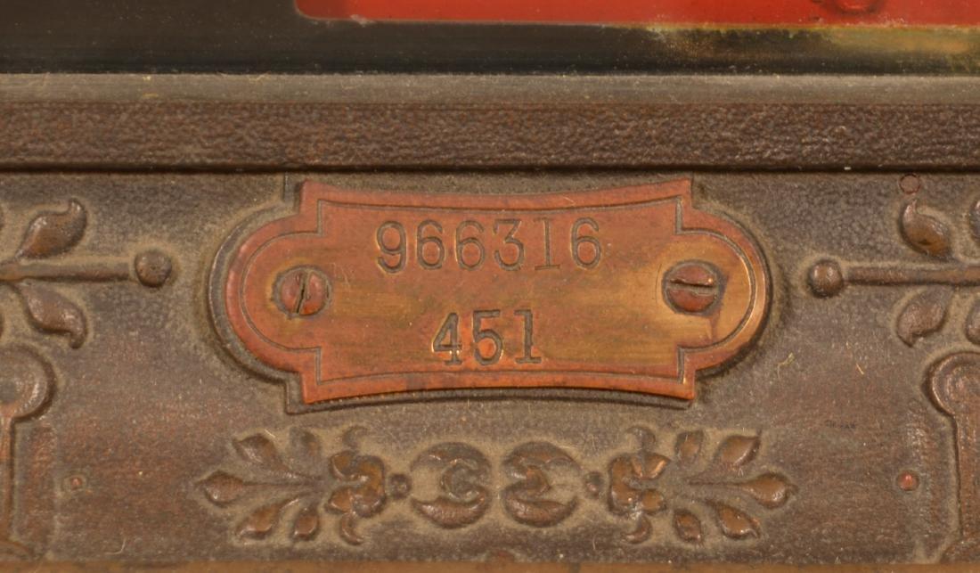 National Cash Register Model 451. - 3