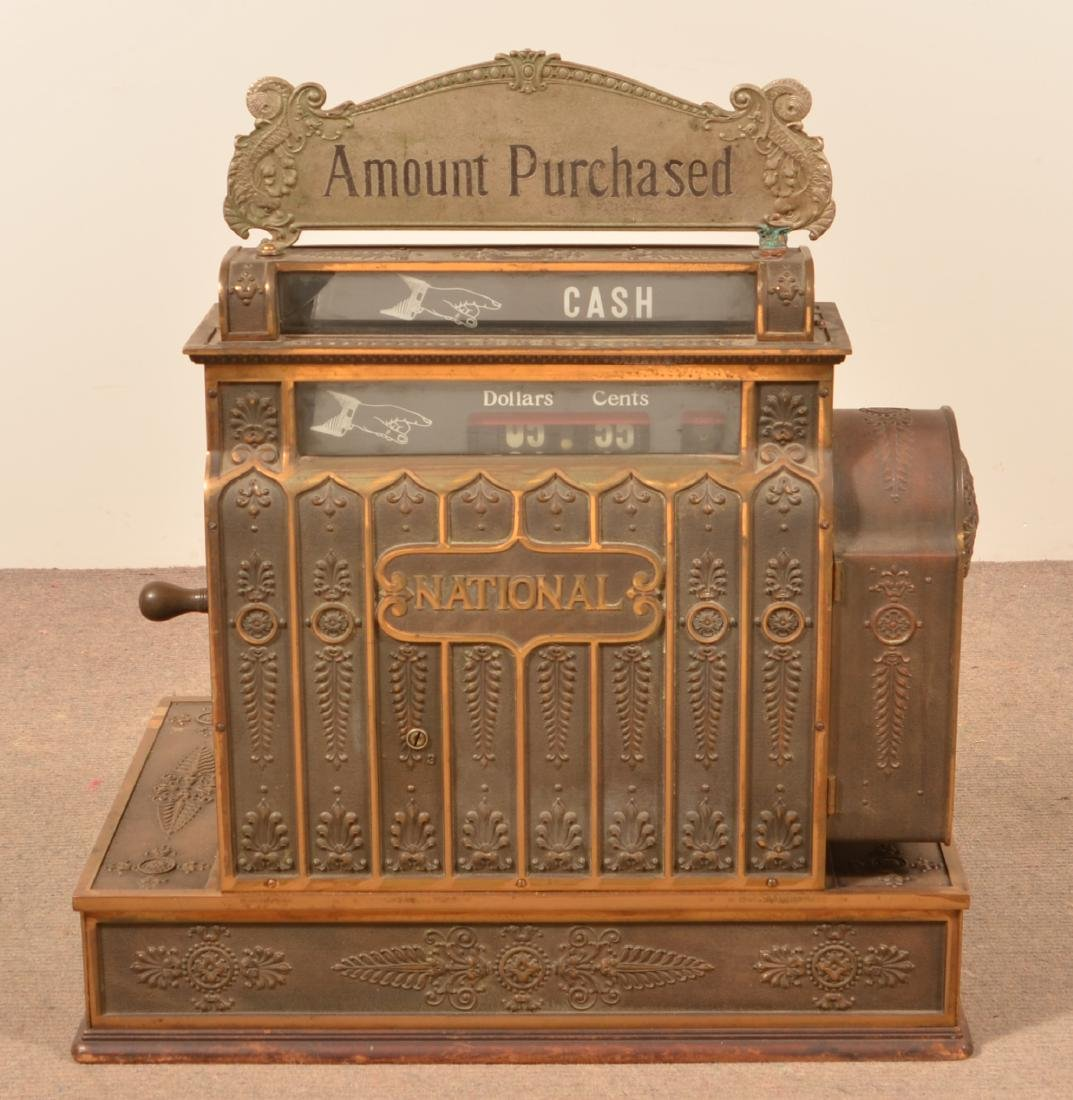 National Cash Register Model 451. - 5