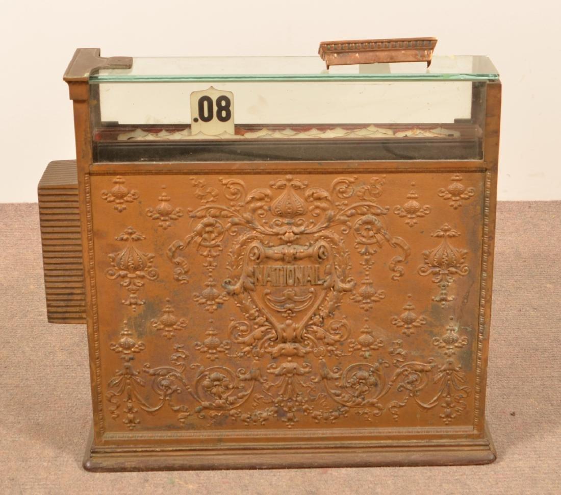 National Cash Register Model 348. - 6