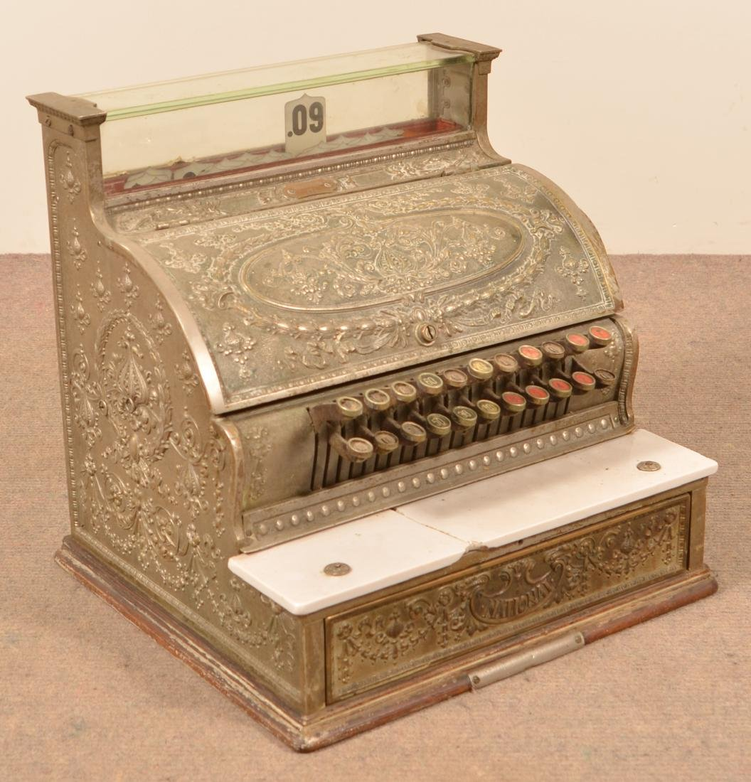 National Cash Register Model 336.