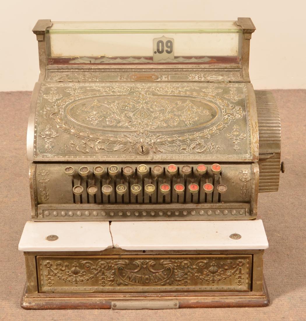 National Cash Register Model 336. - 2