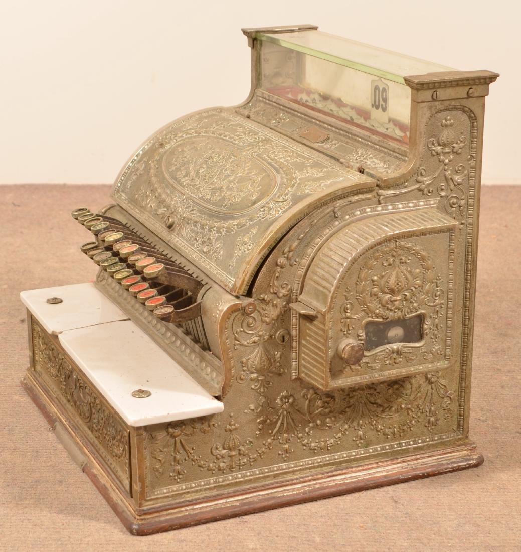 National Cash Register Model 336. - 5