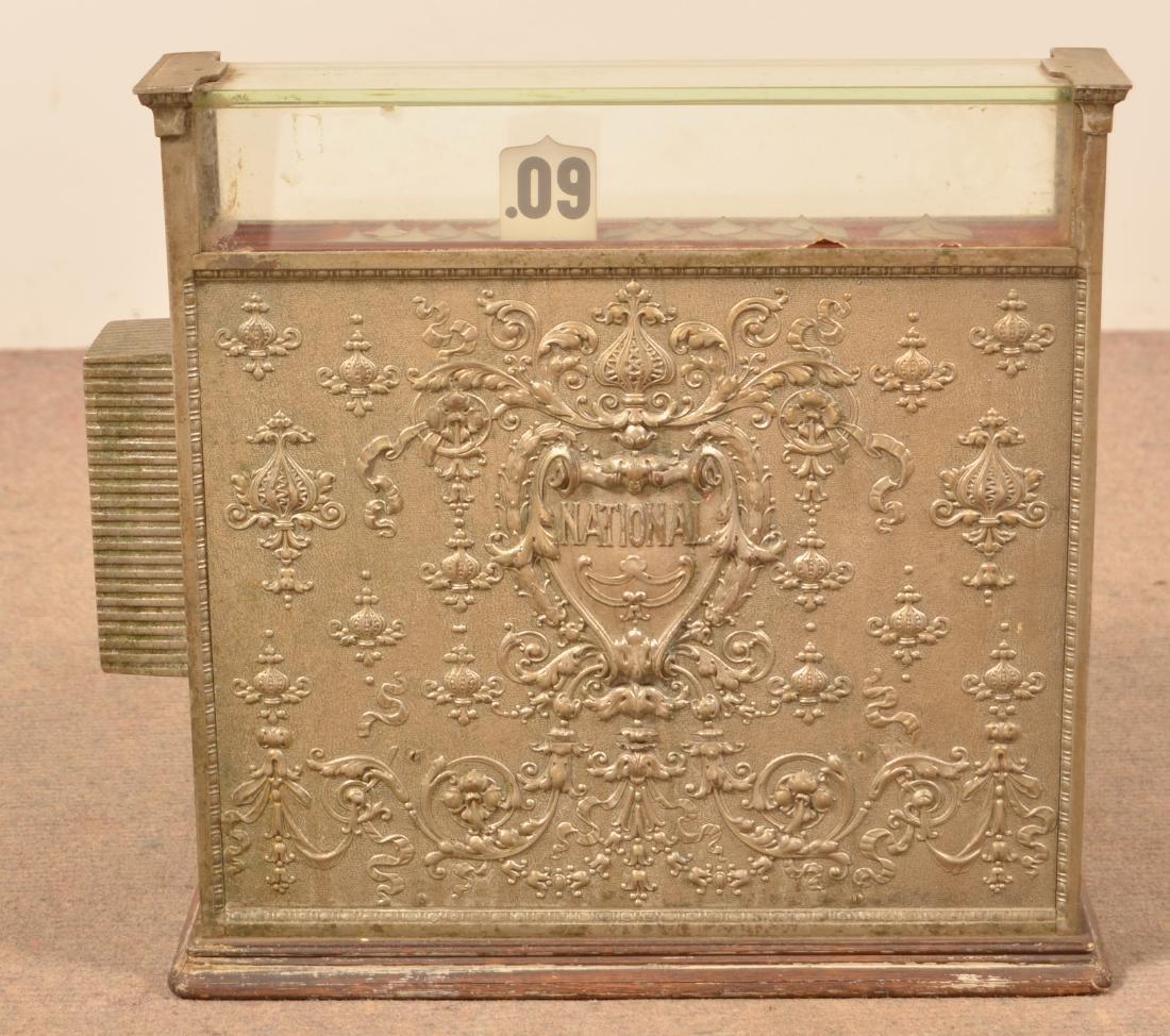 National Cash Register Model 336. - 6