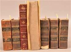 Poetical Works of Lord Byron. Phila 1859. 8vo.
