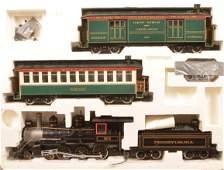 Bachmann Big Haulers GScale 9670 Passenger Train Set