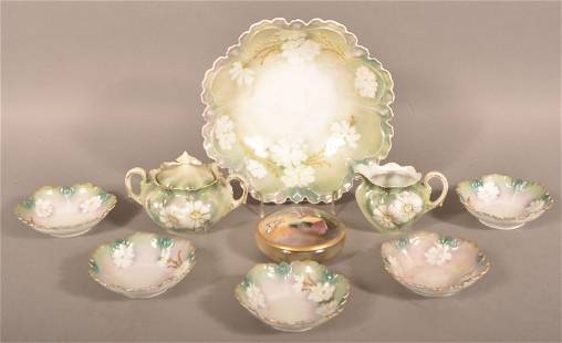Transfer Decorated China Lot