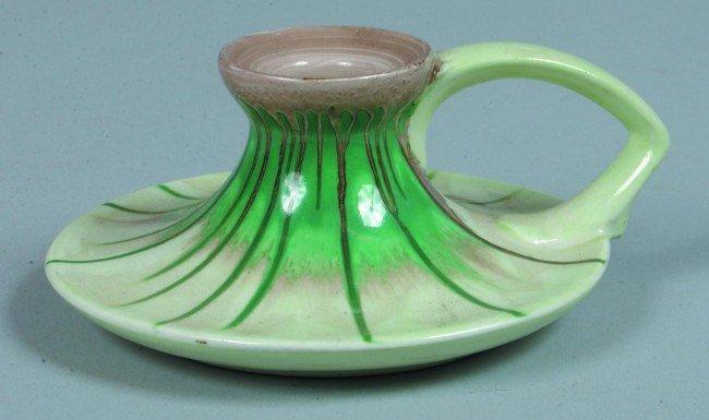 Shelley China Art Deco Citrus Juicer
