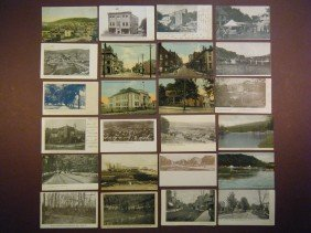 21: 33 small town, PA PC views, including 7 Connellsvil
