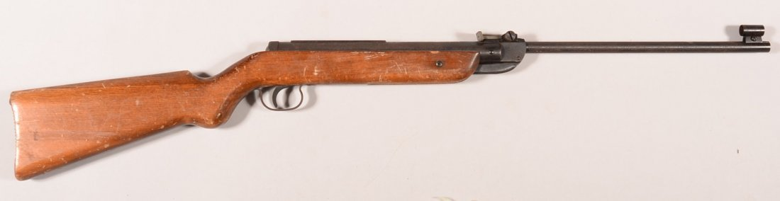 Winchester model 425 air rifle in 22 caliber with