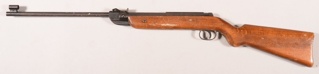 Winchester model 425 air rifle in 22 caliber with - 2