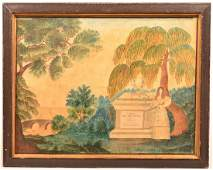 Early 19th Century Watercolor