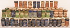 55 Edison Cylinder Roll