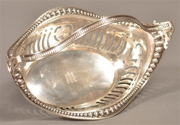 Six Various Pieces of Sterling Silver. - 2