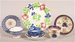 4 Pieces Various China