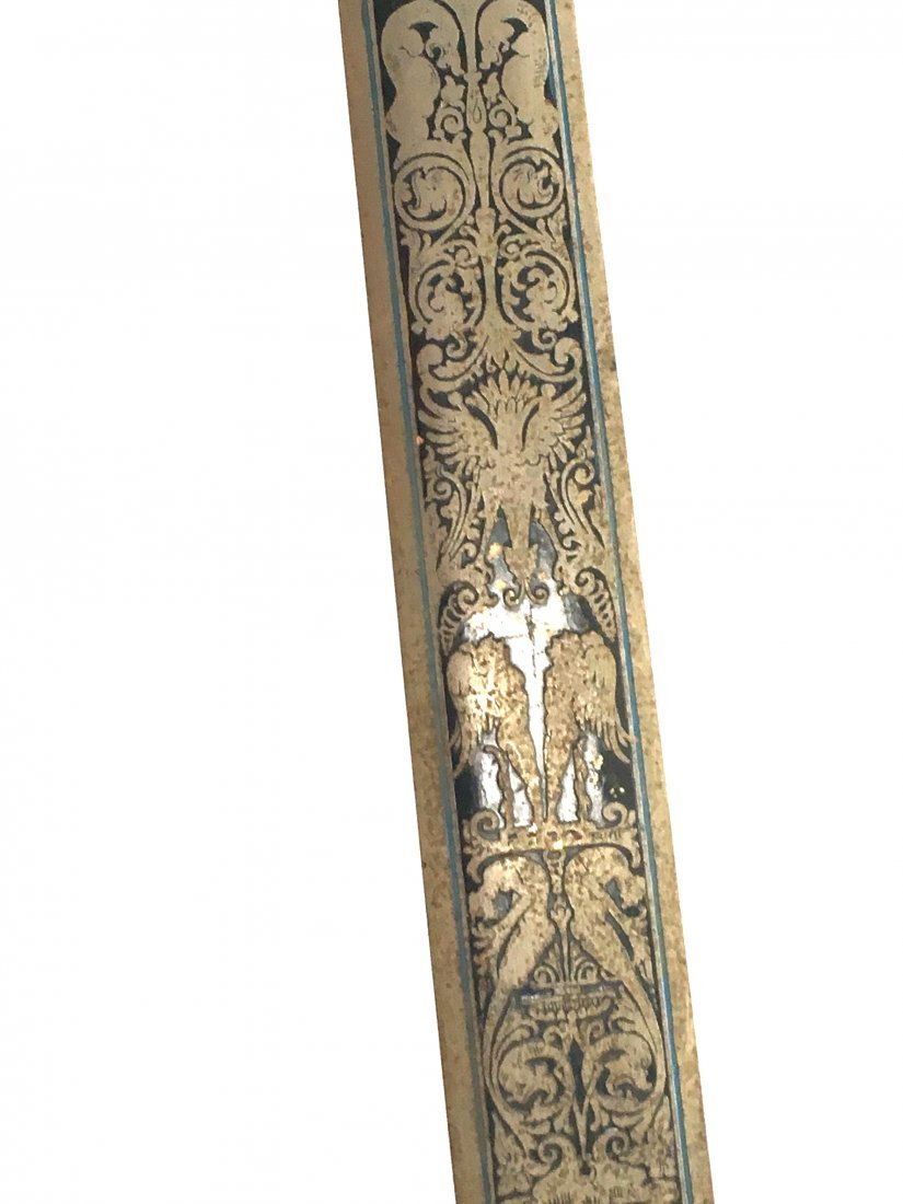 Antique/Vintage Toledo Spanish Sword - 4