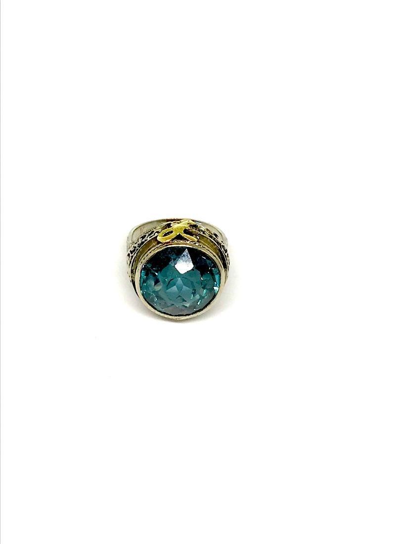 14k Vintage Gold Ring