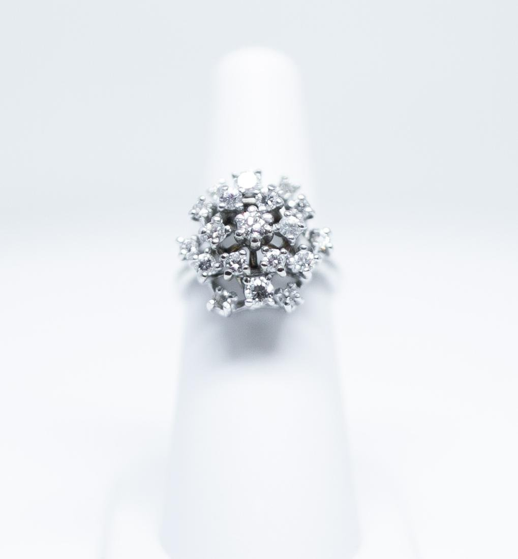 2.00ct Cocktail Ring