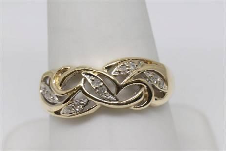 Women Diamond Ring